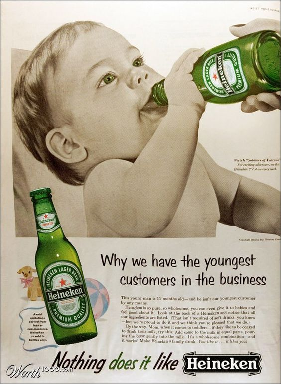 This-is-an-actual-old-school-Heineken-advertisement.