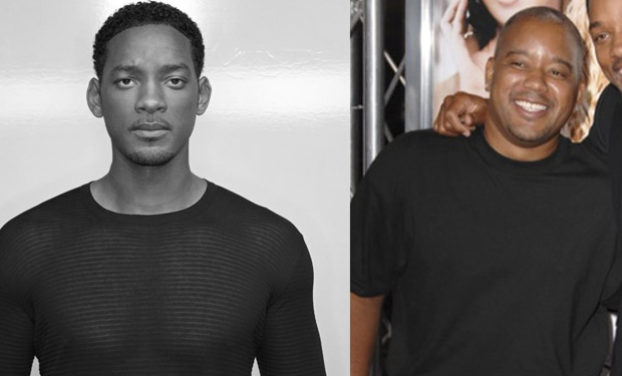 Will Smith y Harry Smith.